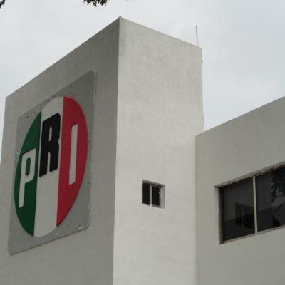 Rompeolas: Extra base   Números alarmantes para el PRI en BJ