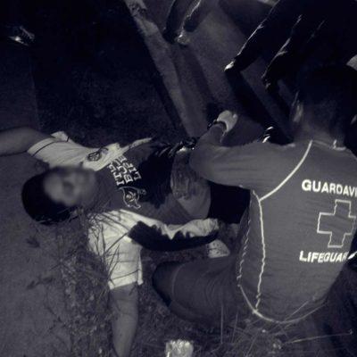 ATACAN A DOS TAXISTAS EN PLAYA: Balean a uno por la zona de 'In House' y apuñalan a otro en asalto en el fraccionamiento La Joya y fallece en el hospital