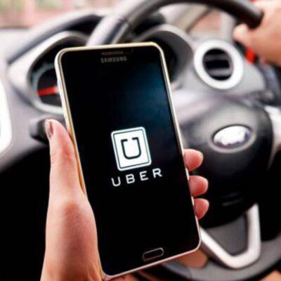 Uber espera la publicación de la Ley de Movilidad para reiniciar operaciones el mes de septiembre en Cancún