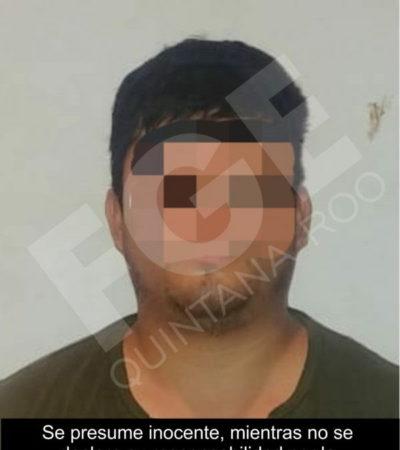 Logran sentencia condenatoria contra un hombre por feminicidio