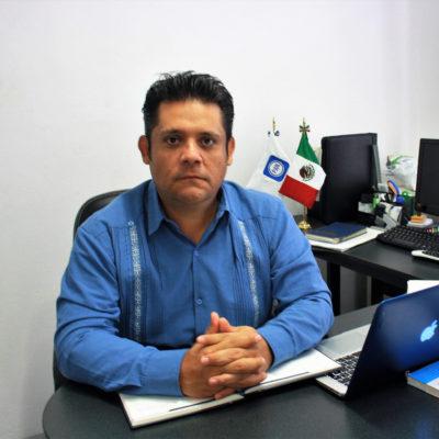 Se dice el PAN respetuoso de la decisiones del TEPJF sobre el caso 'Chanito'