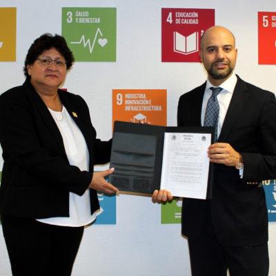Quintana Roo publica el decreto por el cual se crea el Subcomité de la Agenda 2030 contra el hambre y la pobreza extrema