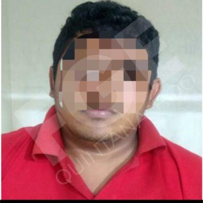 Vinculan a proceso a hombre implicado en un robo agravado en Playa del Carmen