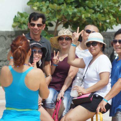 Respalda Puerto Morelos manifiesto por un turismo sustentable, solidario y socialmente responsable