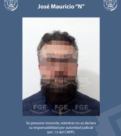 Prorrogan plazo para obtener más pruebas contra Mauricio Góngora, ex alcalde de Solidaridad