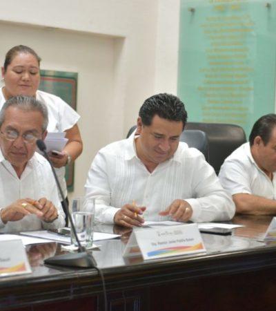 """""""Injusta la decisión de los ciudadanos de no votar por el PAN"""", dice el diputado Eduardo Martínez Arcila"""