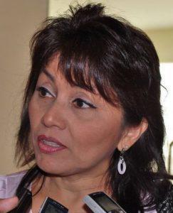 Conceden amparo a Gina Patricia Ortiz Blanco, ex titular del IPAE, contra delito de peculado por la venta de inmuebles del gobierno del Estado