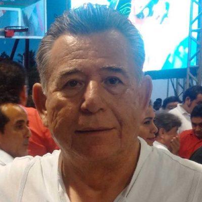 Muere Adriano Trejo; fungía como director del Implan en Puerto Morelos