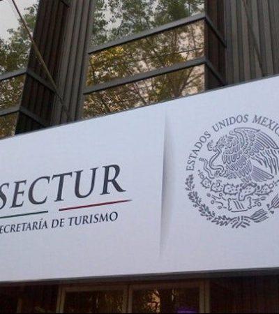 Trabajadores del Sindicato Nacional de la Sectur, rechazan próximo cambio de sede de la dependencia