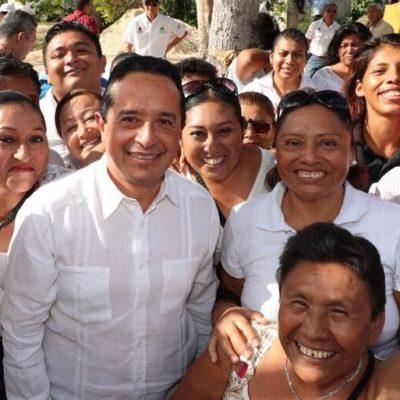Supervisará Carlos Joaquín paquete de obras en Chetumal y Bacalar por 67 mdp