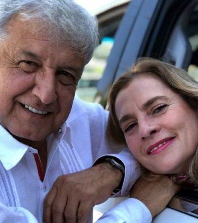 ARRIBA ANDRÉS MANUEL A TABASCO: Se reunirá con Adán Augusto antes de sus anunciados días de descanso