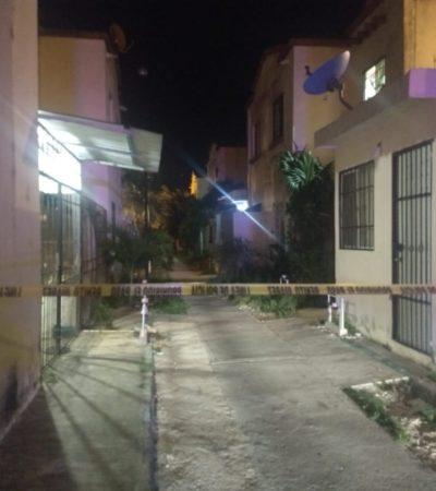 SEGUIMIENTO   Hombre asesinado por 'error' en la Región 259 era albañil y deja a cuatro niños huérfanos; los menores, bajo resguardo del DIF