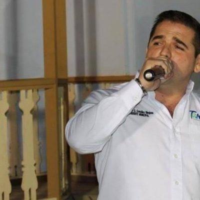 IBA AL FESTEJO: Secuestran a alcalde que logró reelección en Ciudad Mier, Tamaulipas