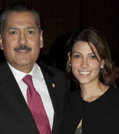DE VENDER 'CUPCAKES' A LEGISLAR: Llegará al Senado hija de Beltrones a pesar del descalabro priista