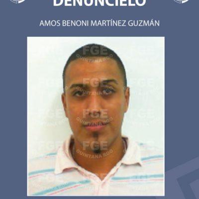 Condenan a 31 años y 9 meses de prisión a un hombre que mató a una mujer en Cancún