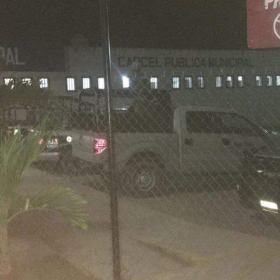 BLINDAN LA PGR EN CHETUMAL: Alerta de fuerzas de seguridad tras la detención de presuntos narcos del Cártel de Sinaloa