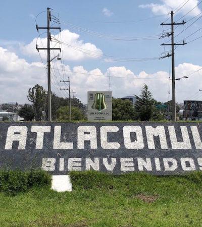 Se queda grupo político de Peña Nieto hasta sin patria chica: Atlacomulco ya es de Morena
