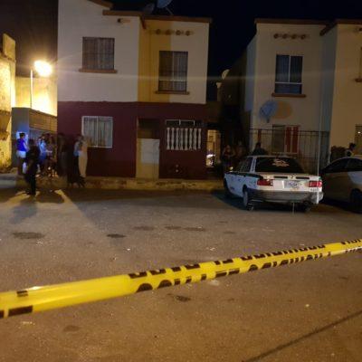 Alerta por disparos otra vez en Villas Otoch Paraíso de Cancún