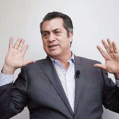 """MÁS 'BRONCO' QUE NUNCA: Rodríguez Calderón despotrica contra AMLO y la CONAGO por el sistema de coordinadores del gobierno federal; """"a mí me parece una verdadera idiotez"""", insiste"""