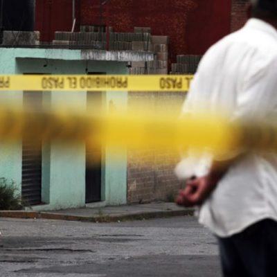 Deja domingo sangriento 6 ejecutados en Tabasco