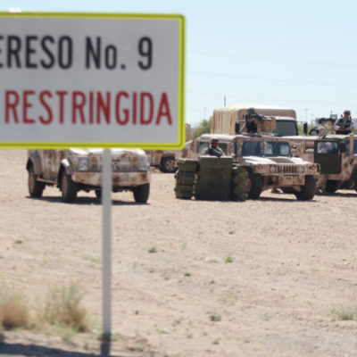 Reportan extradición a EU de Miguel Ángel Treviño, el 'Z40'; impuso liderazgo con decapitación de rivales
