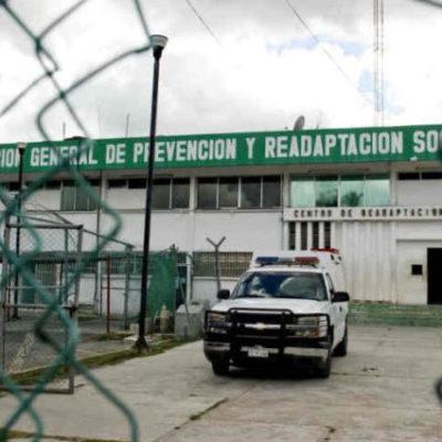 La CDHQROO emite medida precautoria contra la Secretaría de Seguridad Pública por violentar derechos humanos de los internos del Cereso de Chetumal
