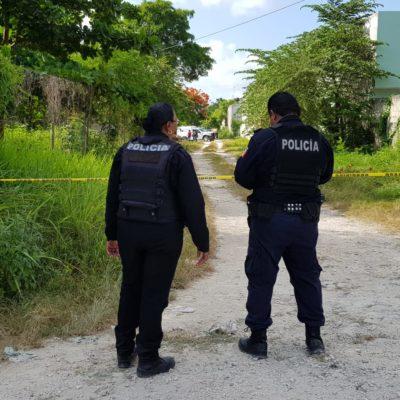 Exige PRD al Gobierno federal un 'freno inmediato' a la violencia en Cancún