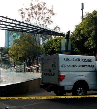 Regresará turista estadounidense en ataúd a San Francisco luego de ser asesinada en la CDMX