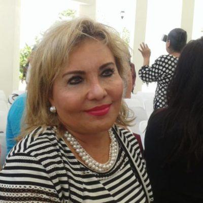 Cecilia Loría afirma que MAS, partido de reciente creación, no cometerá los mismos errores que el PRI