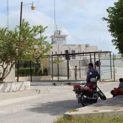 Se cuelga convicto en su celda del Cereso por presunta decepción amorosa; deja 4 huérfanos