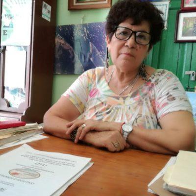 Reconocen ambientalistas apoyo de Profepa para frenar obras denunciadas como ilegales realizadas en hotel propiedad de Gregorio Sánchez en Cozumel