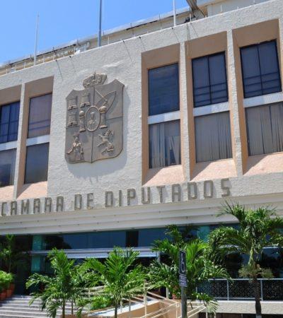 MORENA SIN PLURINOMINALES EN TABASCO: Daño colateral del 'carro completo' en Congreso local