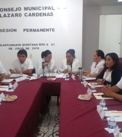 Denuncia PAN irregularidades en casillas de Chiquilá