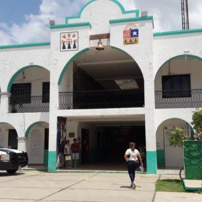 Realizan auditoría de obras en José María Morelos