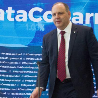 Pide Coparmex a AMLO eliminar coordinadores estatales; podría generar abusos, alerta