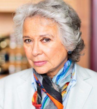 Apoyará PRD las iniciativas 'progresistas' de AMLO anunciadas por Olga Sánchez Cordero