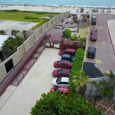 """""""SE LO VENDERÍAN EN UNA GANGA"""": Apunta hacia Grupo Salinas, la venta del lote 19 de Playa Marlin"""