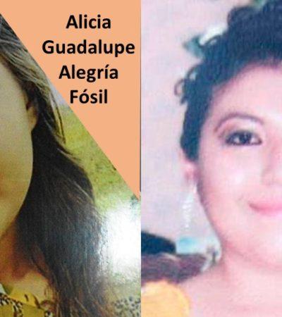 REPORTAN DESAPARICIÓN DE DOS JOVENCITAS EN CAMPECHE: Una en Champotón y otra en Calkiní