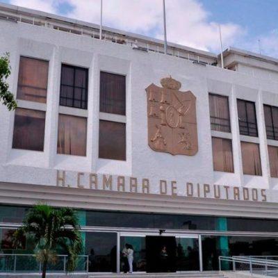 Ganarían diputados entrantes 30 mil pesos en lugar de los 65 mil que perciben en la actual legislatura