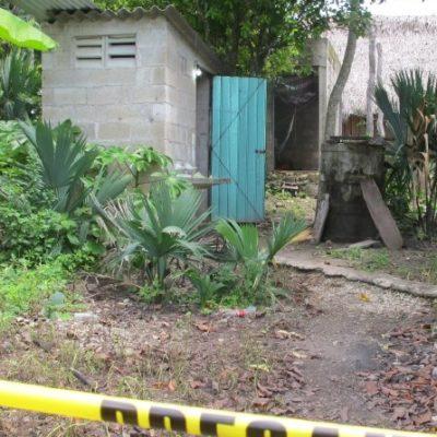 Policía repele ataque y mata a sujeto que hirió a su compañero con un disparo de escopeta