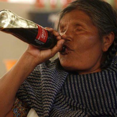 THE NEW YORK TIMES PUBLICA: En San Cristóbal no hay agua para la gente, solo Coca Cola y diabetes