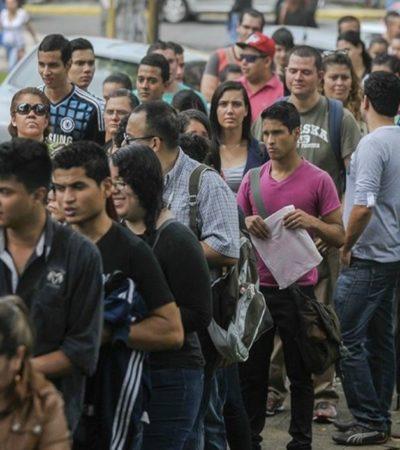 SÍ COINCIDEN EMPRESARIOS CON OBRADOR: Tras reunión, acepta CCE impulsar educación y empleo de 2.6 millones de jóvenes como lo propone AMLO