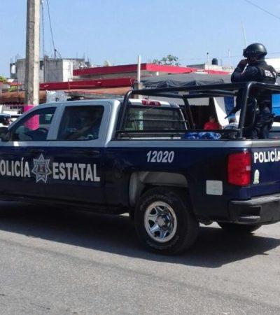 Autoridades rescatan a dos niños abandonados en una casa en Chetumal