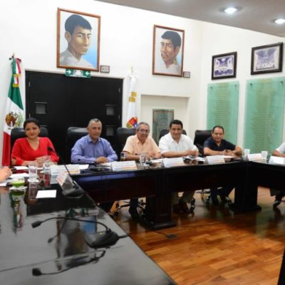 Analizarán en comisiones reformas constitucionales propuestas por legisladores