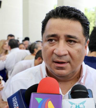 Condenan diputados asesinato de reportero Ruben Pat en Playa del Carmen