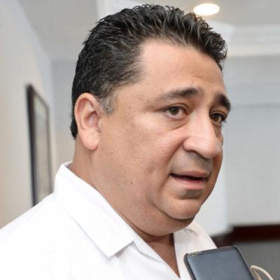 """""""Con la nueva administración a nivel federal, es la oportunidad de demostrar que existe la voluntad de ayudar al desarrollo de Quintana Roo"""", asegura el diputado Eduardo Martínez"""