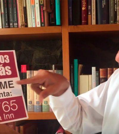 YA TIENEN SU CLAVO ARDIENTE: Diputados del PRI y PRD se aferran al 'Morenagate' para imprecar a AMLO