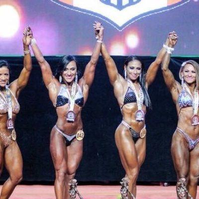 Quintana Roo obtiene primeros lugares en Centroamericanos de Físicoconstructivismo