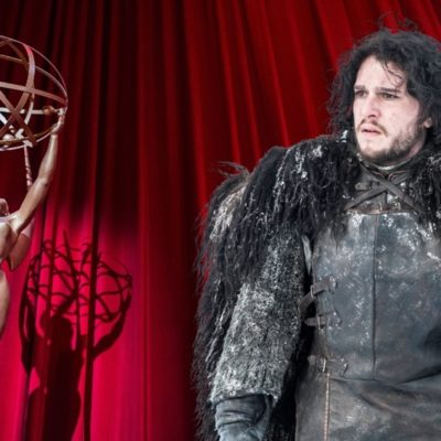 'Game of Thrones' es la favorita para los Emmy 2018 con 22 nominaciones