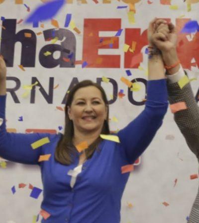 Definirían tribunales gubernatura en Puebla; anular elección sugiere Morena